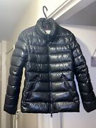 Padded Moncler Jacket With Removable Hood, Limited Edition