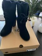 Nwt Uggs W Jerene Boots Size 6