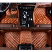 For Bmw 2 Series 220i 228i 230i 235i Xdrive Coupe Luxury Custom Car Floor Mats