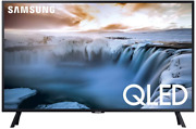 Samsung Electronic Flat Tv 32-inch Qled 4k Smart Home Tv New Model Fast Shipping