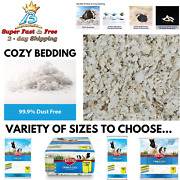 Comfortable Bedding Liters For Small Pet Rabbits Hamsters Guinea Pig Gerbil Cage