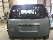 2008 2009 2010 Town Country Caravan Tailgate Hatch Trunk Blue