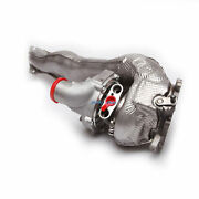 Turbocharger Turbo Charger Right Fit For 10-18 Audi A6 A7 A8 S8 4.0t 079145704e