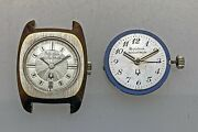 Two Bulova Accutron Ladies Watches | Not Working | For Parts Or Repair