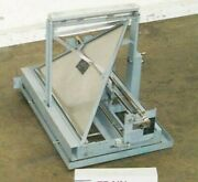 Shanklin Film Prefolder For Use With F-1 And F05 Wrapping Machines