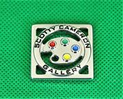 Scotty Cameron Gallery Painters Palette Ball Marker Japan Limited Rare