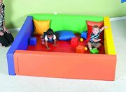 Childrenand039s Factory Lollipop Play Yard Multicolor