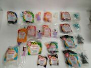 Disney Hercules Mcdonalds Happy Meal Toys Lot Of 15 Vintage 90s New And Sealed