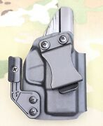 Fits Springfield Armory Hellcat Iwb Aiwb Hyde Arms Holster