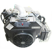 20.5hp Kohler Command Pro Engine 1-1/8d For Some Vermeer Trencher Pa-ch640-3208