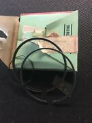 Vintage Yamaha Ty175 Dt175 4th Over Size Rings 434-11610-40