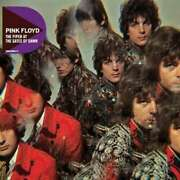 Pink Floyd - The Piper At The Gates Of Dawn New Sealed Discovery Edition Cd
