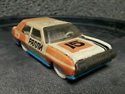 Vintage Car Toy Raduga Ralley N15 Friction Drive Moscow Soviet Russia Ussr Cccp