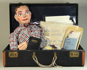 Katheryn Rea / The Archive Of A Christian Ventriloquist 1961 Americana