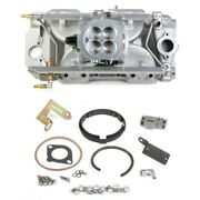 550-704 Holley Fuel Injection Kit Gas New For Chevy Suburban Express Van Blazer