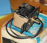 Nos 1967 Chevrolet With Accessory Ac Ranco Ac Switch