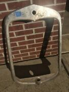 1930 Ford Model A Stainless Grill Shell Hot Rat Rod Speedster Jalopy 1930 C3