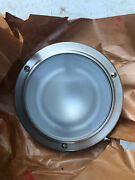 Vintage Standard Aircraft Products Type A-5 Cabin Lamp