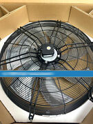 1pcs Ziehl-abegg Fn080-adk.6n.v7p5 Air Conditioner Axial Flow Fan