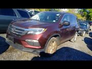 Motor Engine 3.5l Vin 5 6th Digit Fwd Automatic 6 Speed Fits 16-18 Pilot 854998