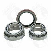 Yukon Ak Gm11.5 Axle Bearing And Seal Kit For 10 And Down Gm 11.5 Inch Aam New