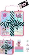 Lol Surprise Deluxe Present Limited Edition Doll And Pet Party Gift Box Age 4-15
