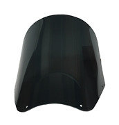 T-sport Fairing Replacement 16 Windshield For Harley Davidson Dyna Motorcycles