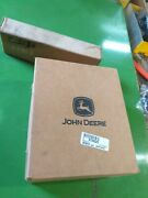Nos Tractor Parts John Deere Cover R120523 8100, 8100t, 8110, 8110t