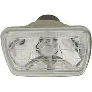 841004 Anzo Headlight Lamp Driver And Passenger Side New For Chevy Sealed Beam