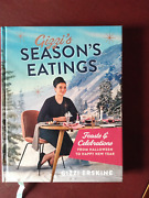Gizzi Erskineand039s Seasonand039s Eatings Brand New Perfect Xmas Gift Winter Cookery