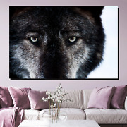 Wolf Watch Wolves And Wolf Canvas Art Print For Wall Decor