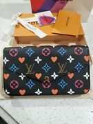 Louis Vuitton Pochette Felicie Game On Collection Sold Out