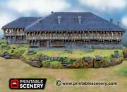 Inn Of The Welcome Wench - Clorehaven Goblin Grotto Wargaming Terrain Dandd Dnd