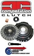 Complete Competition Clutch Stock Clutch Kit- For R33 Skyline Gts-t Rb25det