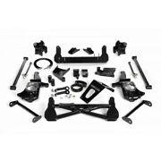 Cognito 110-k0533 7/9 Front Lift Kit For For 11-19 Gm 2500 4wd New