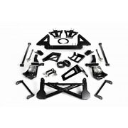 Cognito 110-k0560 10/12 Front Lift Kit Stabilitrak For 11-19 Gm 2500 4wd New