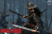 Toywork Tw002 1/6 Donnie Yen China Ming Dynasty Jinyiwei Action Figure In Stock