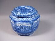 Ringtons Tea Caddy Canister Newcastle Upon Tyne Maling Ware Castles