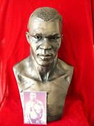 Mike Tyson Life Size 11 Prestige Bust Limited Edition Figurine Only 20ish Made
