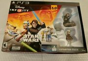 Disney Infinity 3.0 Edition Star Wars Starter Pack For Xbox One