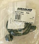 New Quicksilver Ignition Cable Assembly Part 84813715a1
