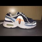 Brand New 2002 Lady Nike Air Max Shoes W/whistle