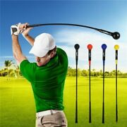 Golf Swing Trainer Warm-up Stick Golf Power Strength And Tempo Training Must Aid