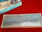 Vintage Athearn Blue Box 1893, Southern Pacific Std Diner 2047, Built , W/ob