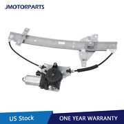 Driver Front Power Window Regulator W/ Motor For Chevy Impala Limited 748-172