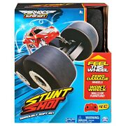 Air Hogs Super Soft, Stunt Shot Indoor Remote Control Vehicle With Soft Wheels