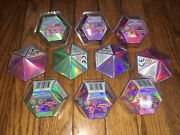 Lot Of 10 Shopkins Happy Places Royal Trends Wedding Friend Assortment Shipped