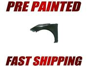 New Paint To Match Left Front Fender For 2011-2014 Hyundai Sonata