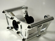 Crankshaft Support Sb Chevy - With Hub And Bolt New Genuine Rcd Engineering