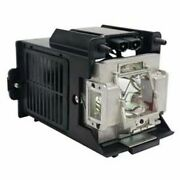 Replacement Lamp And Housing For Digital Projection M-vision Cine 400